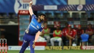 IPL 2021: Jasprit Bumrah Has a Great Understanding on When to Bowl What - Ian Bishop